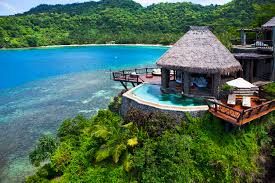 Fiji Luxury Honeymoon