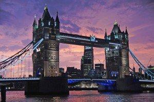 London Focus