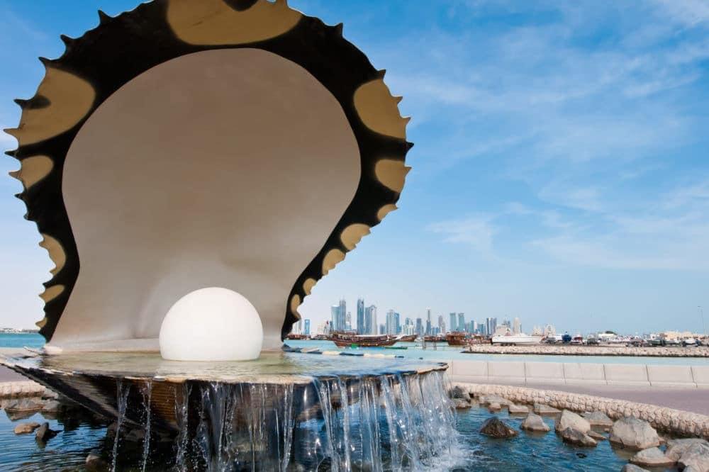 Qatar Bazaars & Museums