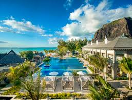 Mauritius Honeymoon Splendor