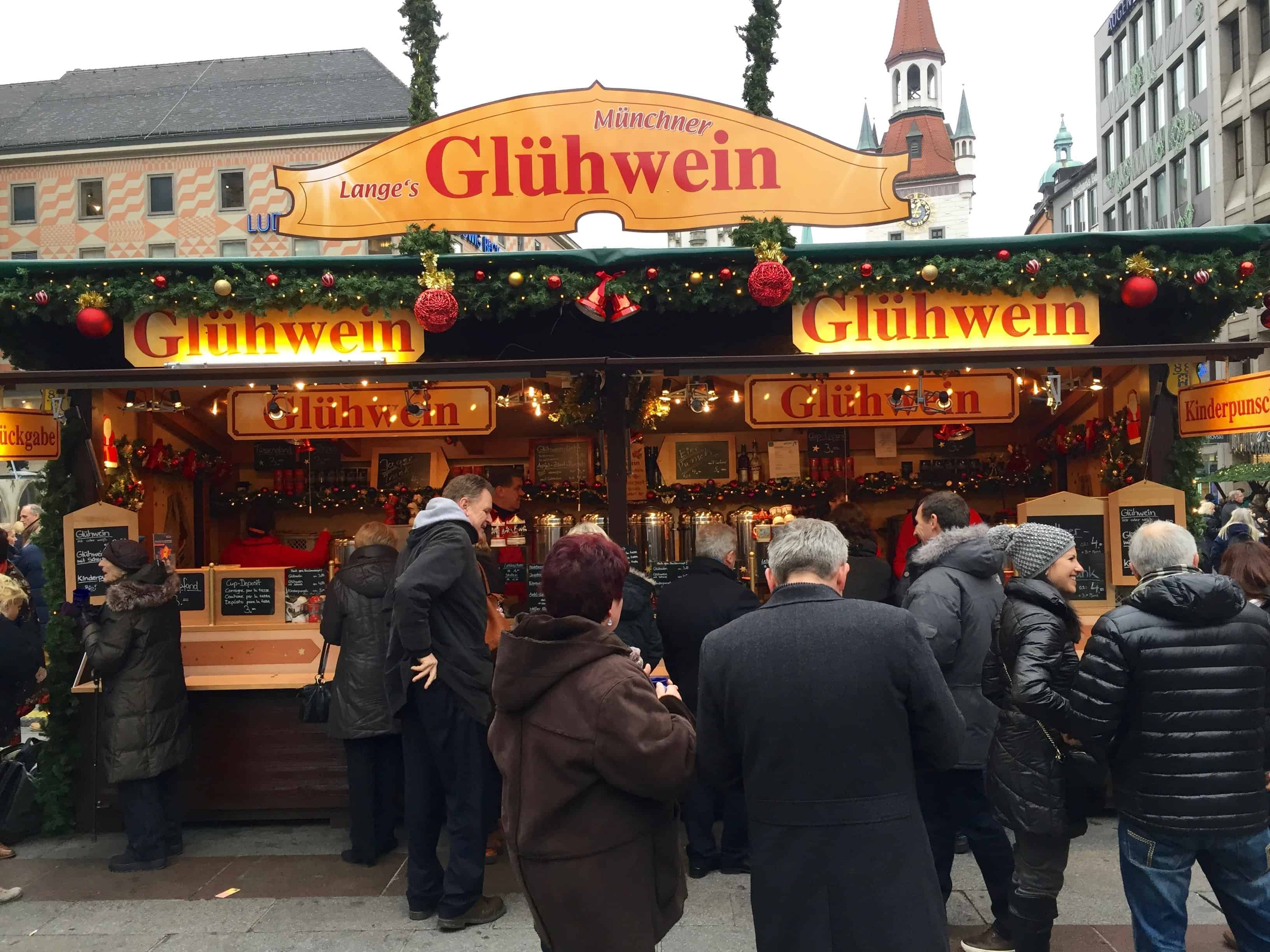 We ❤️ The Christmas Markets of Germany & Switzerland