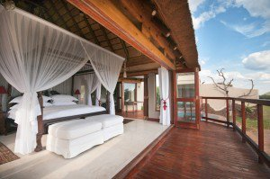 Jamala Royal Madikwe Suite