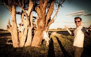 Baobab Tree Gang