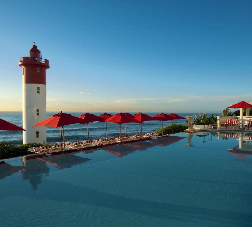 Southern Africa Honeymoon Adventure