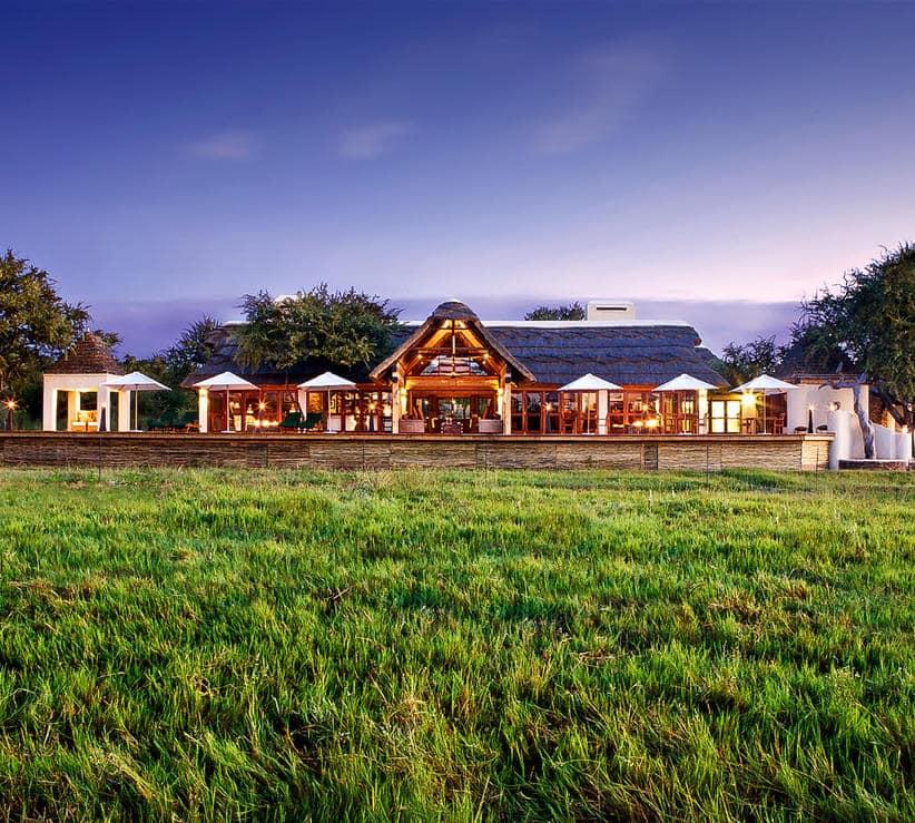 Incredible Garden Route Honeymoon and Safari