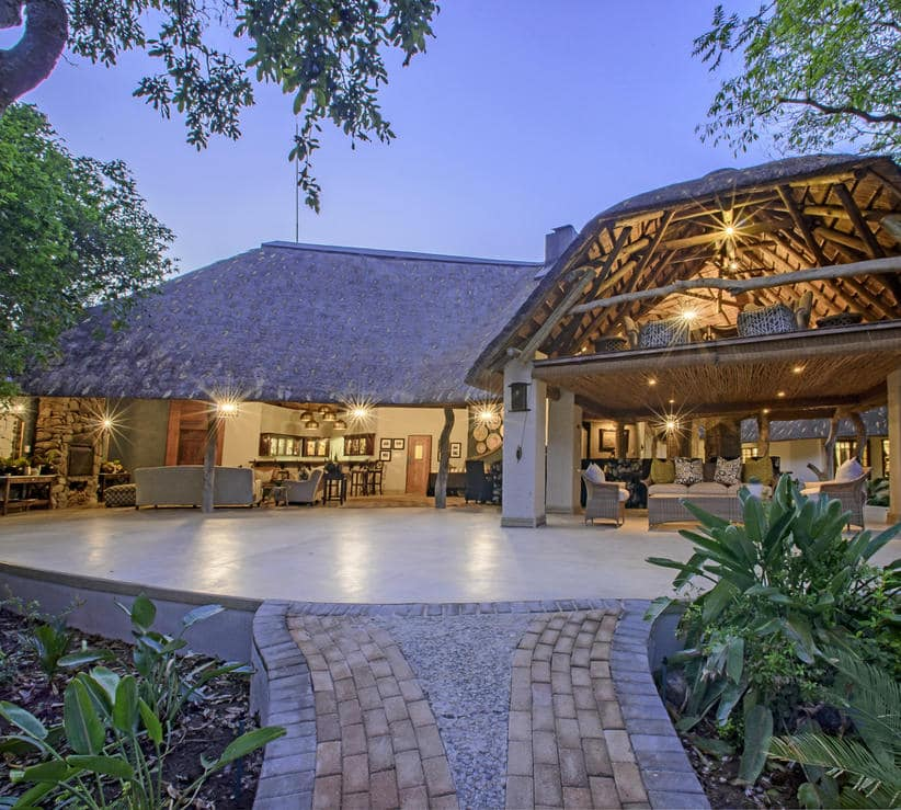 A Very South African Honeymoon