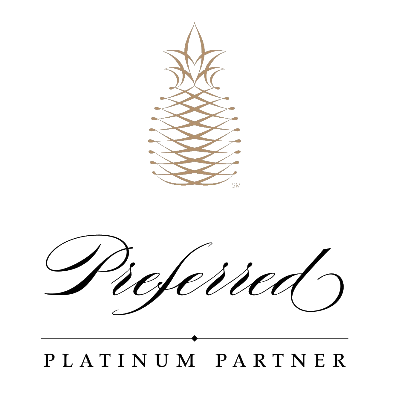 Preferred Hotels & Resorts Platinum Partner