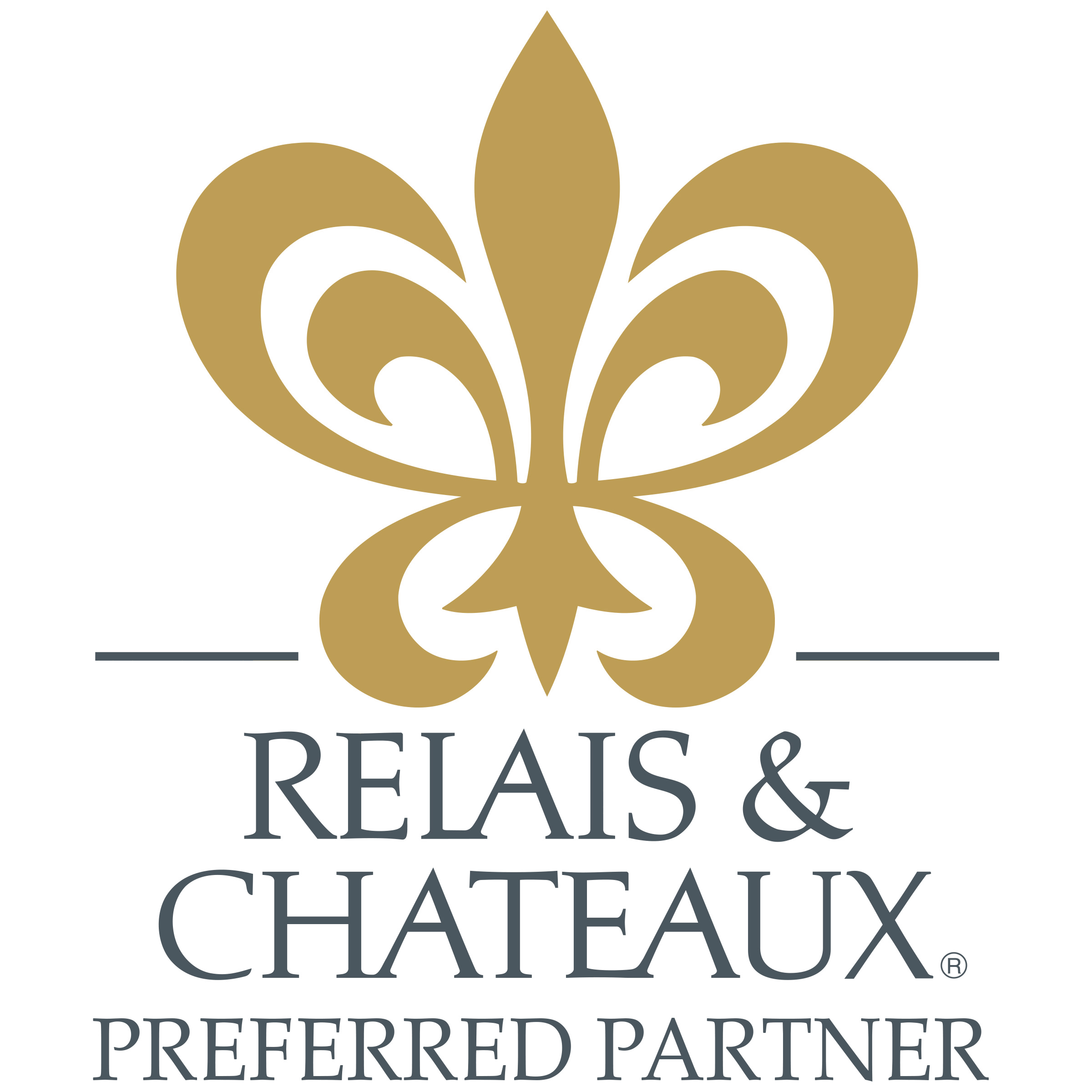 Relais & Chateaux Preferred Partner Program